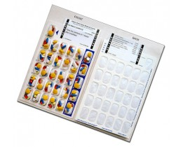 Weekly Dispensing / Blister Packing